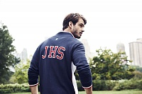 Под заказ James Harvest Sportswear на заказ